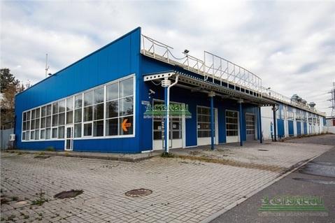 Продажа торгового помещения, Мытищи, Мытищинский район, Ярославское ш. - Фото 5