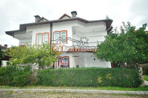 Продажа дома, Аланья, Анталья, Продажа домов и коттеджей Аланья, Турция, ID объекта - 501961110 - Фото 1