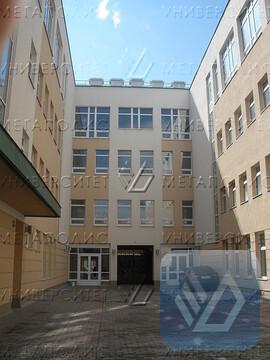 Сдам офис 245 кв.м, бизнес-центр класса A «Мелиора Плейс» - Фото 2