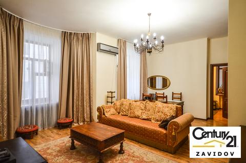 Продажа 3-х комнатной квартиры Звонарский пер 1 - Фото 2