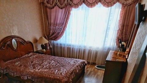 Сдается в первый раз элегантная з-х комнатная квартира - Фото 1