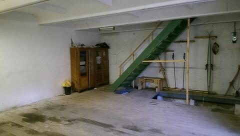 2-х этажный гараж в центре - Фото 3
