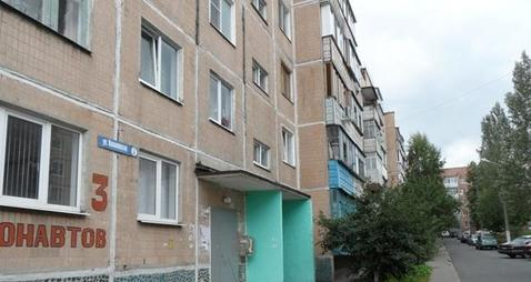 Продаётся 4х-я квартира по ул Космонавтов или обмен на .