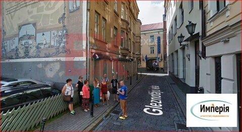 Помещение в центральной части старой Риги Популярный бар - Фото 2