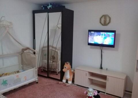 Сдам дом пер Фонтаны, 50 кв.м, 1 эт. 2 комнаты, кухня и сан узел, есть - Фото 1