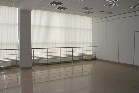 Сдаю без комиссии офис 62 кв.м. в бизнес центре на Казанском шоссе - Фото 3
