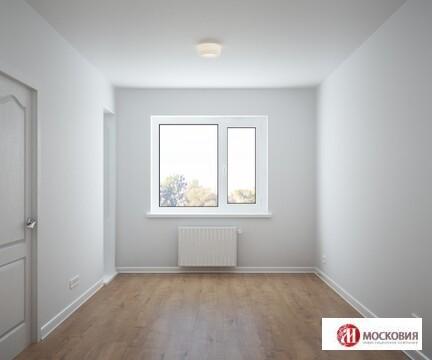 Продам 1-к квартиру 39.75 кв.м вблизи м.Бунинская Аллея - Фото 1
