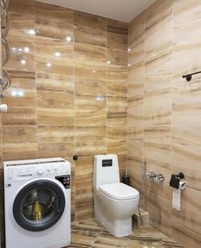 Сдается 2х комнатная квартира студия в новострое р-н Москольцо - Фото 2
