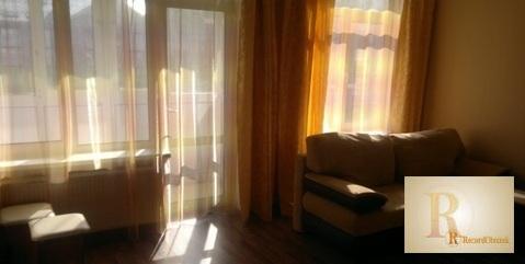 Сдается квартира-студия 32 кв.м. на 2 этаже в 4-х этажном доме по адре - Фото 3