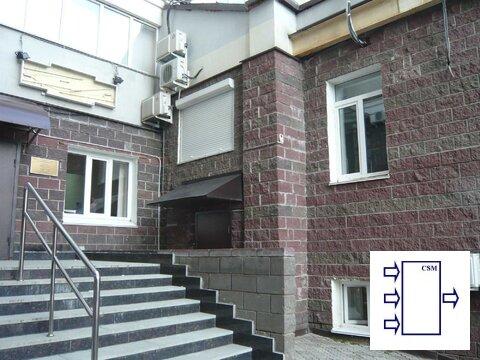 Уфа. Офисное помещение в аренду ул. М.Карима. Площ. 199 кв.м - Фото 4