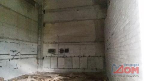 Нежилое здание д. Поповка - Фото 5