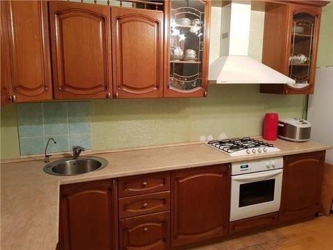 1 комнатная квартира по адресу - ул. Аделя Кутуя, 44а - Фото 4