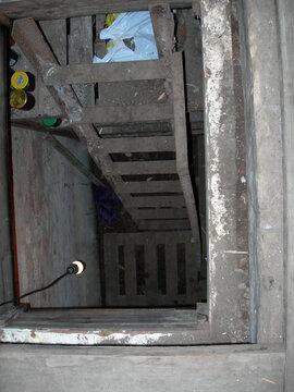 Капитальный кирпичный гараж 6х4 - Фото 5