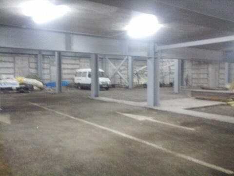 Аренда склада на ул.Менделеева до 800 кв.м. - Фото 5