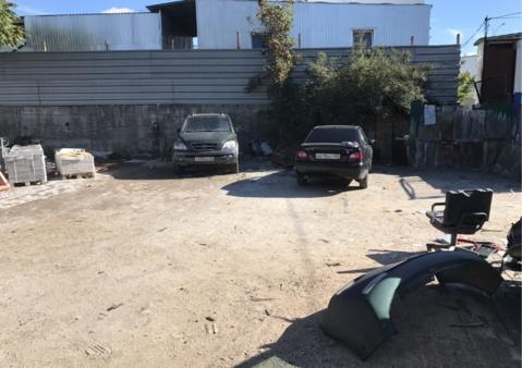 Аренда производственного помещения, Севастополь, Отрадная Улица - Фото 4