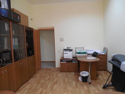 Мытищи, Офис 67.8 кв.в, ул. Веры Волошиной - Фото 2