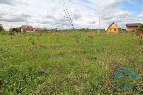 Продается участок 12 соток в ДНТ вниикоп-Остров - Фото 1