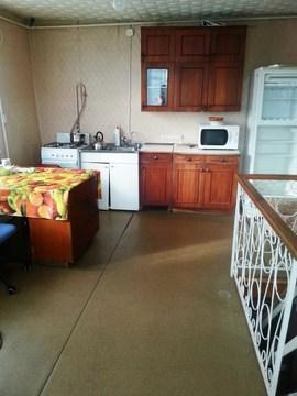 Квартиру в частном секторе на длительный срок сдам в Ялте - Фото 1