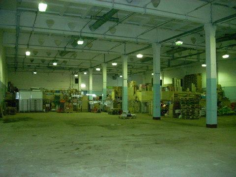 Сдаются складские помещения, Обнинск - Фото 1