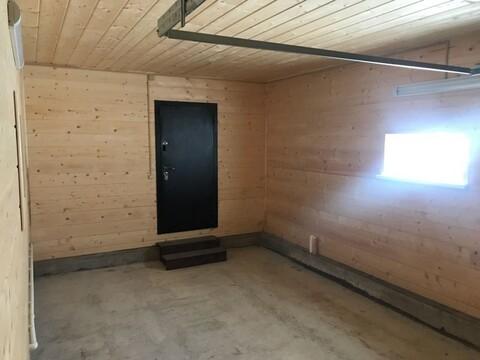 Купить дом из бруса с гаражом - Фото 2