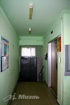 Продажа квартиры, м. Бульвар Адмирала Ушакова, Чечерский проезд - Фото 5
