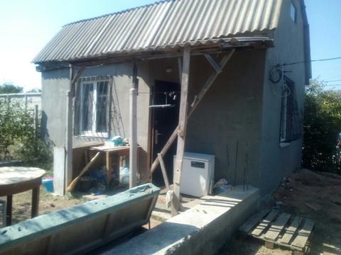 Добротная жилая дача рядом с остановкой - Фото 1