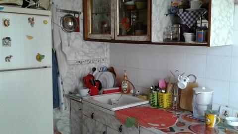 Продам 2-комнатную квартиру в г. Грязи, ул. Народная Стройка - Фото 2
