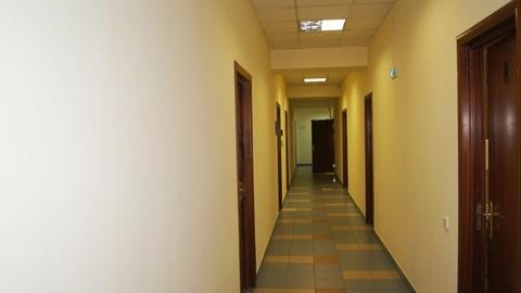 Аренда офисного блока, площадью 93,4 кв.м, м.Кутузовская - Фото 2
