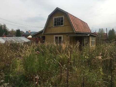 Продается земельный участок в п. Зеленоградский - Фото 5