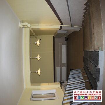 Продажа 1 к. кв. - 47 м2, кирпичный дом. - Фото 4