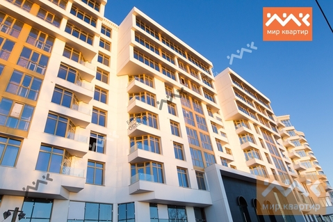 Продажа квартиры, м. Крестовский остров, Ул. Ждановская - Фото 5