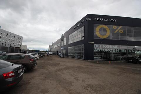 Продажа здания автосалона 7575метров с участком 1,2га на МКАД - Фото 3