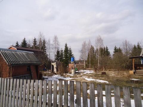 Дача д.Алексеевка СНТ Геофизик - Фото 3