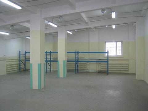 Складское помещение, 186.3 м2 в г. Мытищи - Фото 2