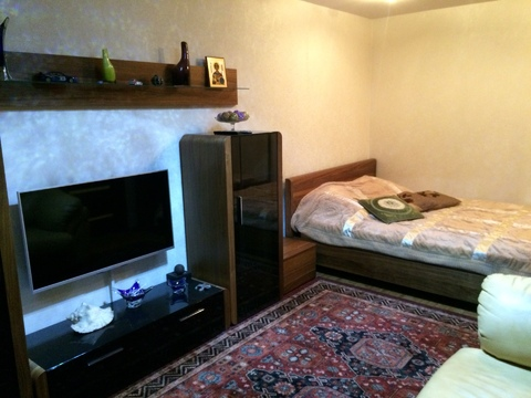 Продается 1 комнатная квартира Подольск ул.Мраморная 1/13 - Фото 5