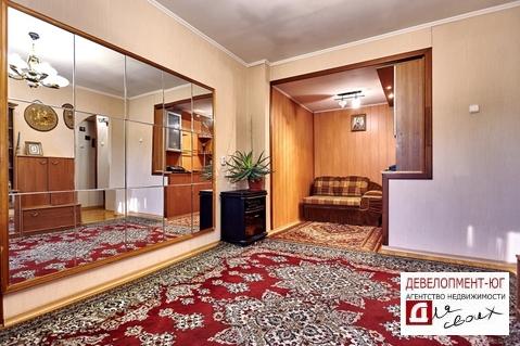 4 квартира в двух уровнях - Фото 1