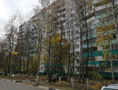 Продаётся 1-но комнатная квартира на 1-ом этаже в 12-ти этажном доме - Фото 1