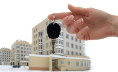 Квартира, город Херсон, Купить квартиру в Херсоне по недорогой цене, ID объекта - 315311671 - Фото 1