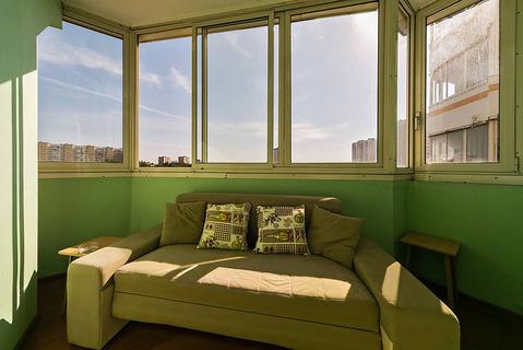 Апартаменты с реальным евро ремонтом - Фото 3