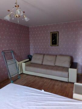 1-к квартира на Попова в хорошем состоянии - Фото 4