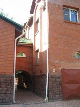 3 этаж. коттедж 830,9 м2 Москва, район Десёновское, Озерный кп - Фото 2