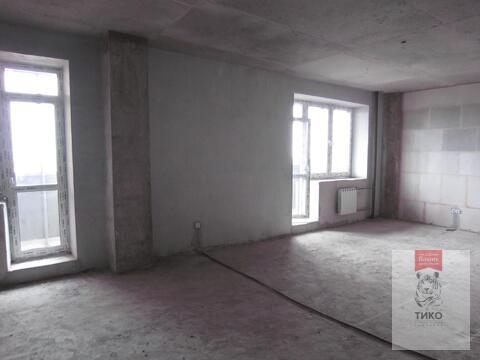 Большая квартира в кирпичном доме рядом со станцией - Фото 1