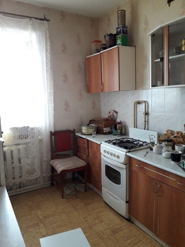3 комнатная квартира пгт Белоозеский - Фото 1