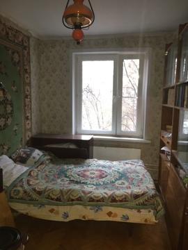 2-х комнатная квартира Москва, ул. Туристская - Фото 4