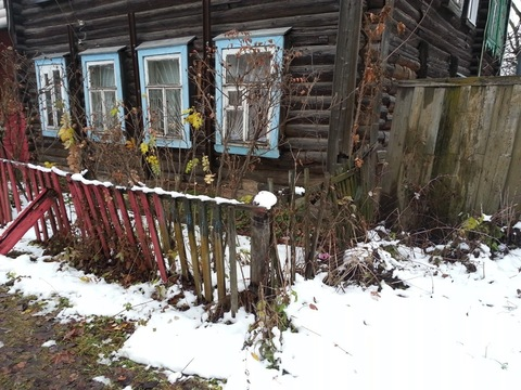 Продается часть дома (квартира) в г.Кимры по ул.Радищева 63 - Фото 2