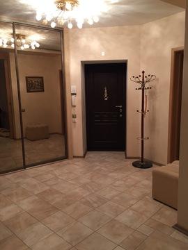 Продажа квартиры в клубном доме на 5м этаже с огороженной территорией - Фото 5