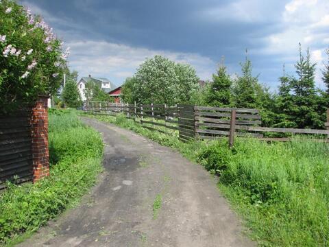Участок 14 соток ИЖС в Скотном, 15 км от спб по Новоприозерскому шоссе - Фото 2