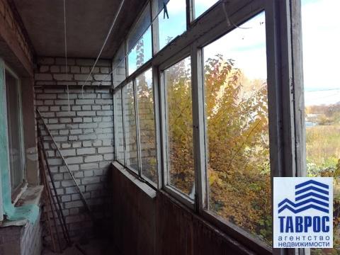 Продам 2-комнатную квартиру в Секиотово, с участком - Фото 4