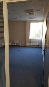 Аренда офиса пл. 345 м2 м. Калужская в бизнес-центре класса А в . - Фото 5