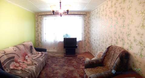 Оофрмленная двухкомнатная квартира в гор. Волоколамске на ул. Свободы - Фото 3